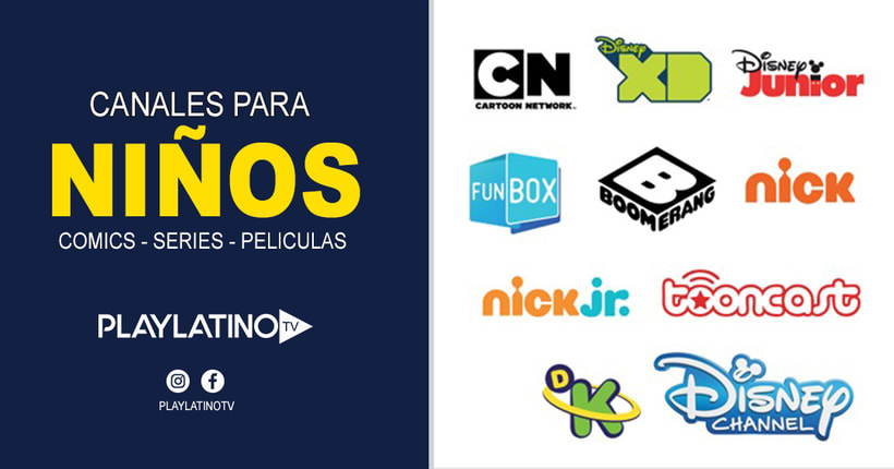 Play Latino Tv 7
