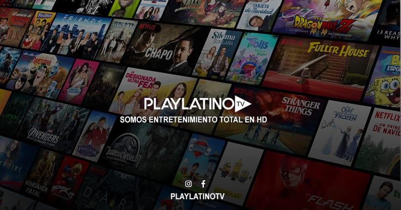 Play Latino Tv 9
