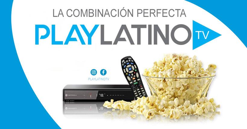 Play Latino Tv 11