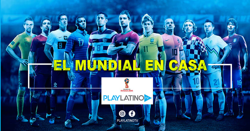 Play Latino Tv 12