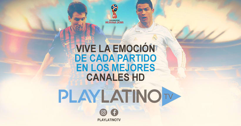 Play Latino Tv 13