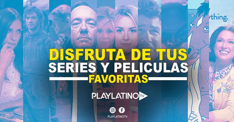 Play Latino Tv 16
