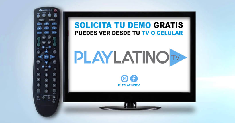 Play Latino Tv 17