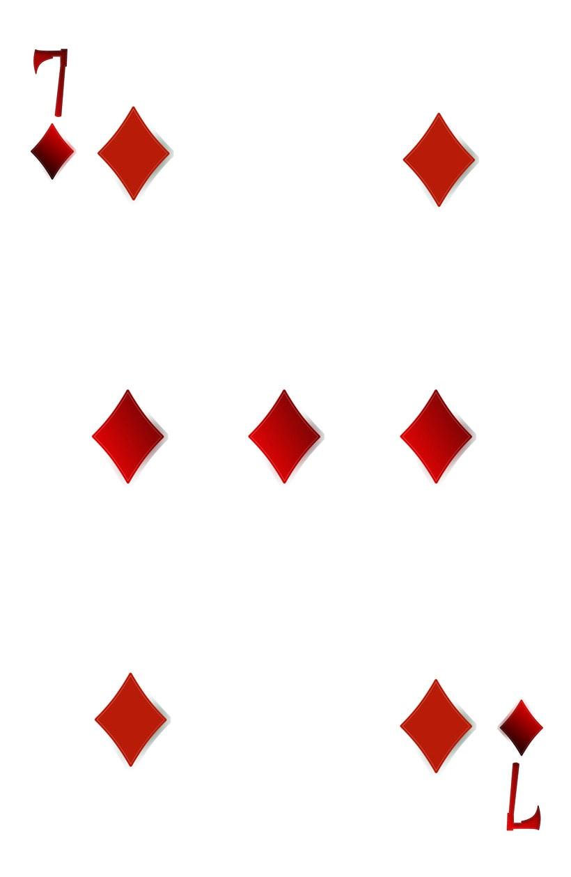 Baraja de póquer nórdica versión lite 18