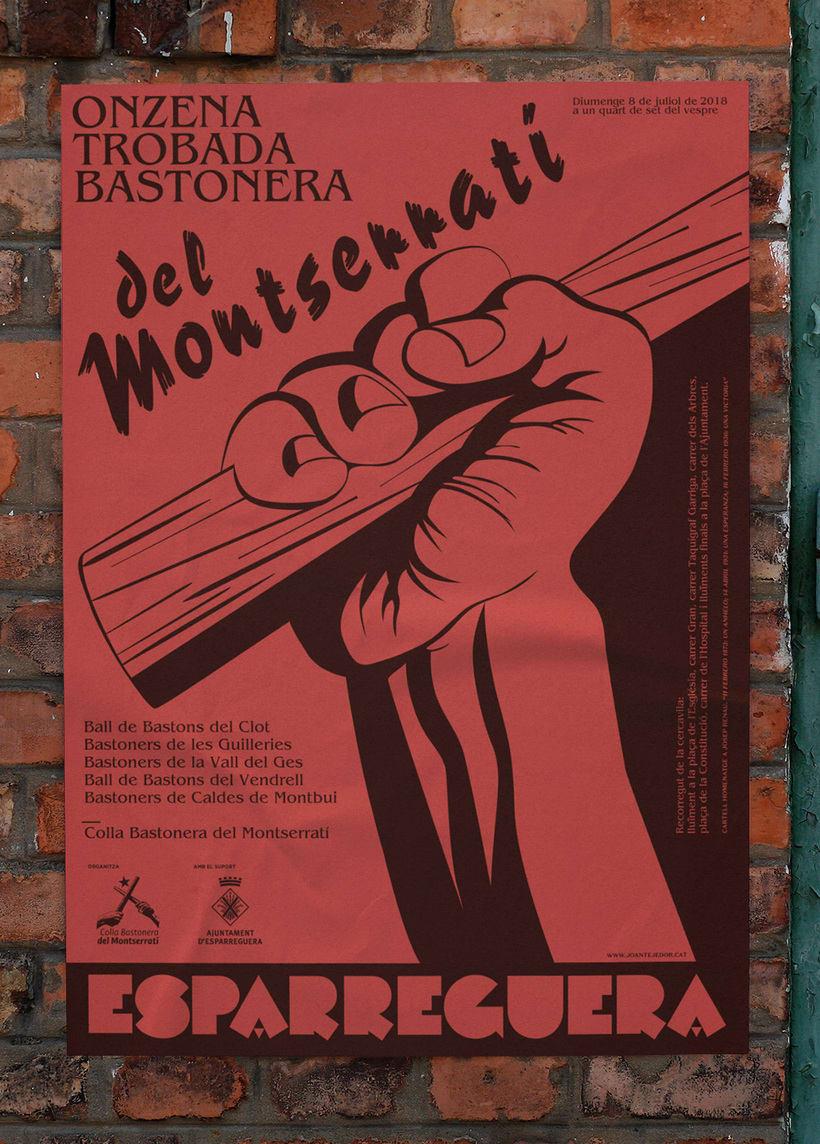 XIa Trobada Bastonera del Montserratí 4