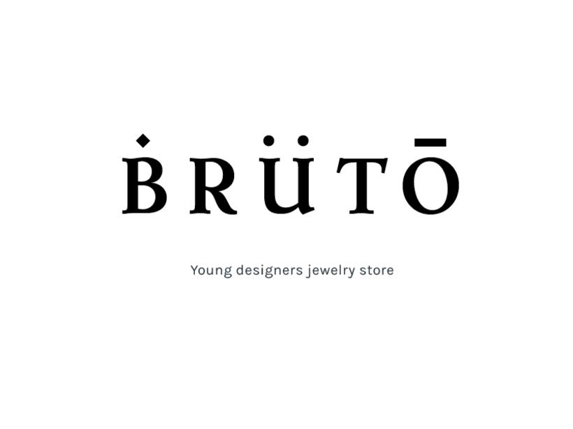 BRUTO Branding - Propuesta 2 0