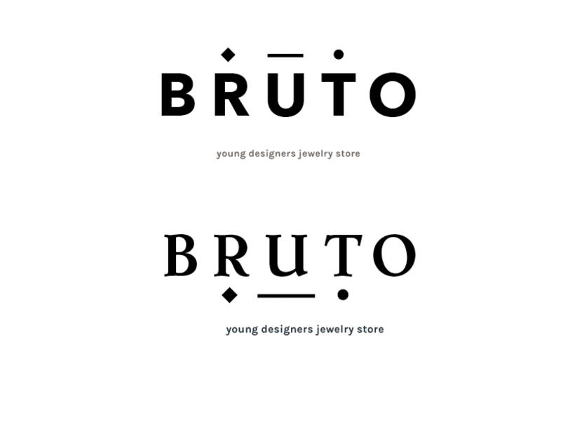 BRUTO Branding - Propuesta 2 4