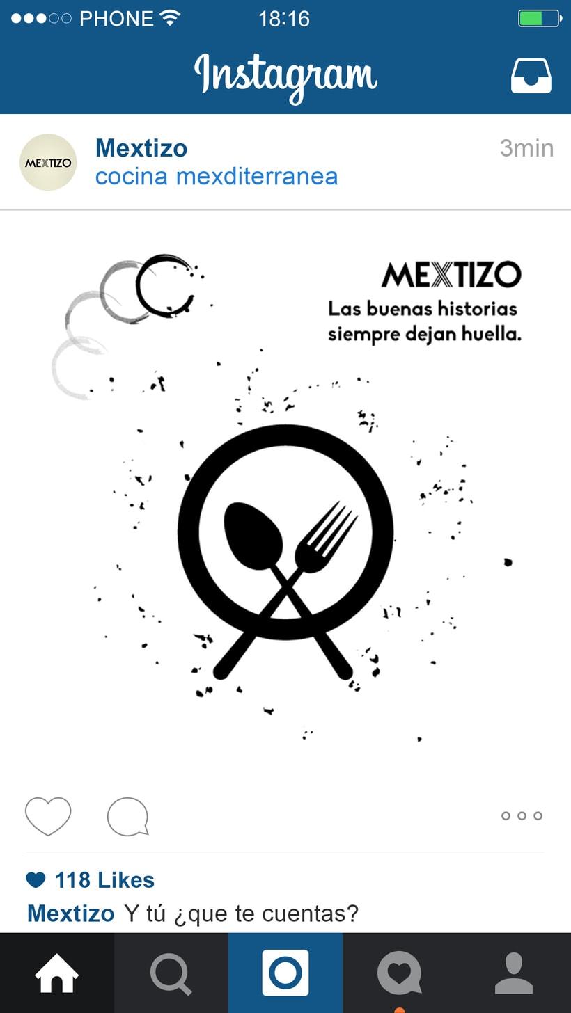 EL MEXTIZO 0