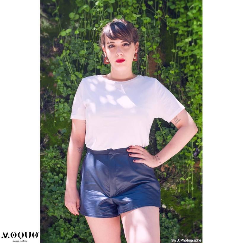 Shooting MOQUO Clothing SS17 11