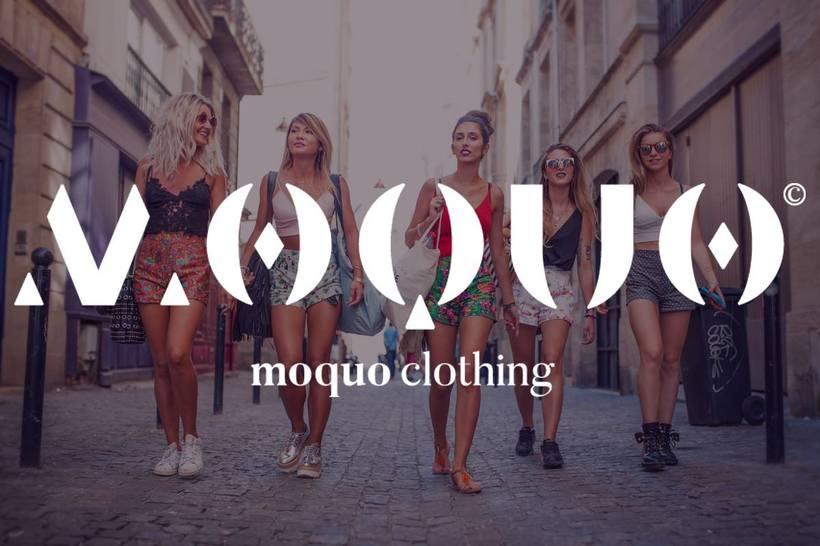 Shooting MOQUO Clothing SS17 0