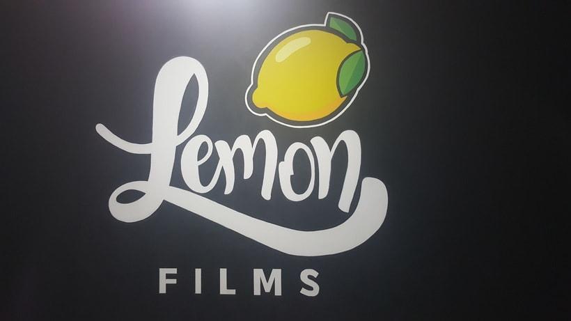Lettering de gran formato/ Proyecto personal (Lemon Films) 13