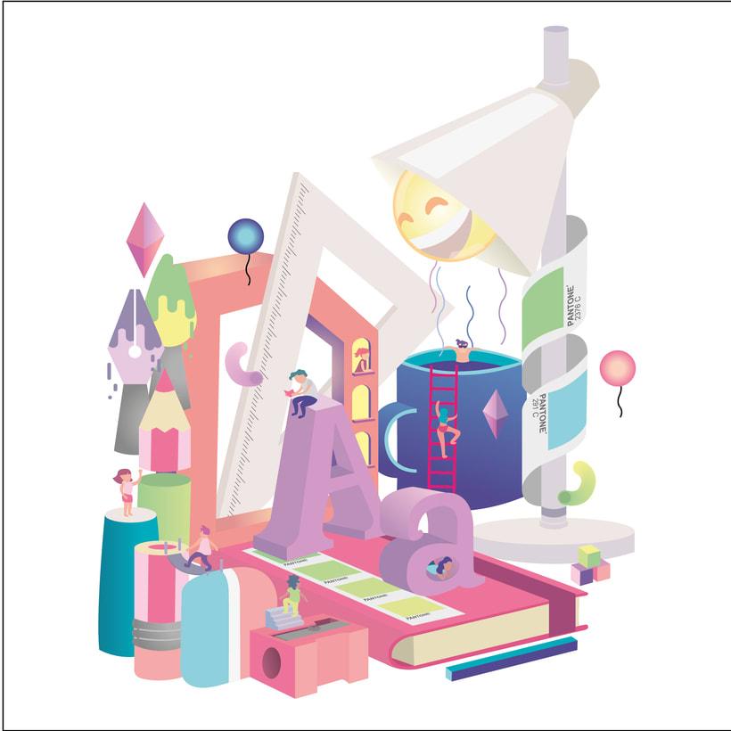 20 Años Diseñando - Escuela de Diseño UniModelo 5