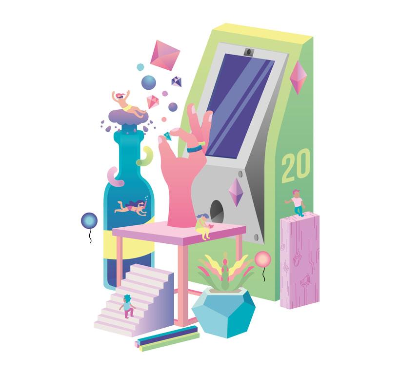 20 Años Diseñando - Escuela de Diseño UniModelo 6