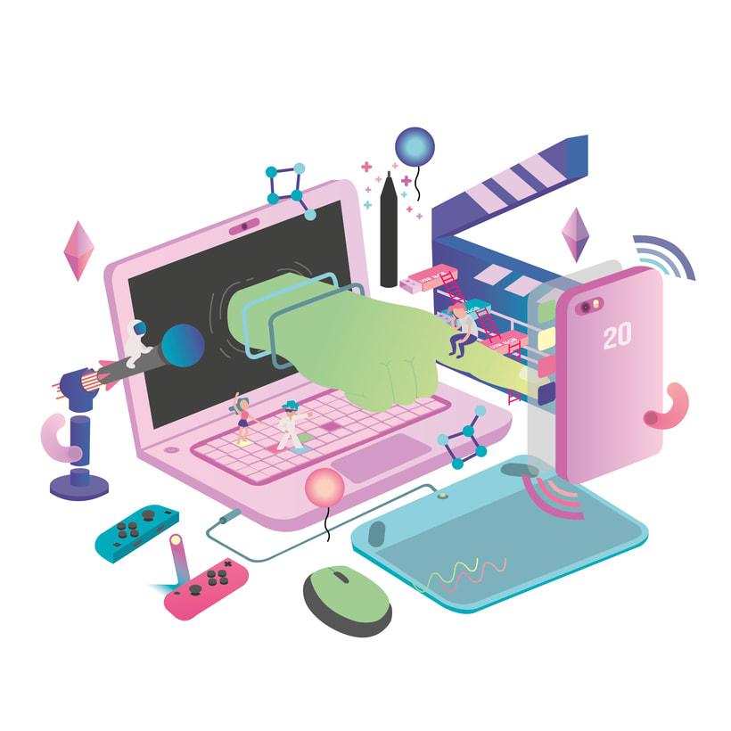 20 Años Diseñando - Escuela de Diseño UniModelo 7