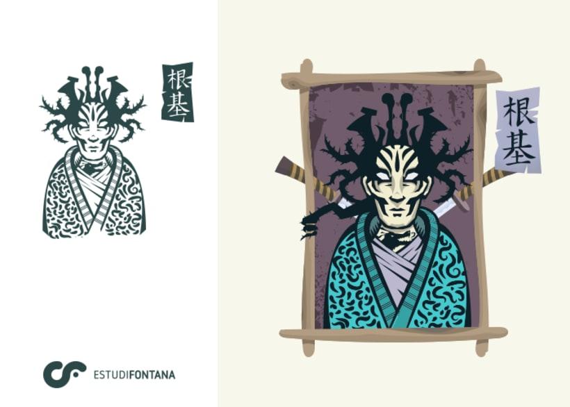 Japan Illustrated 2