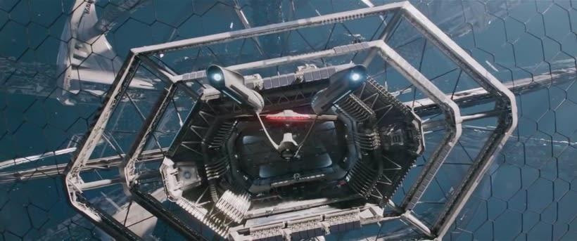 Star Trek Beyond - Layout 2