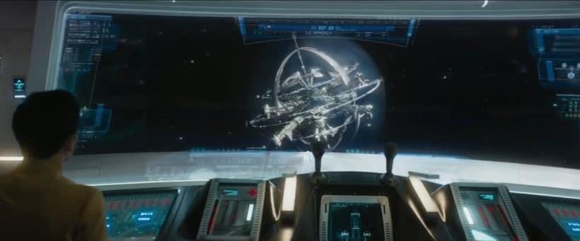 Star Trek Beyond - Layout 0