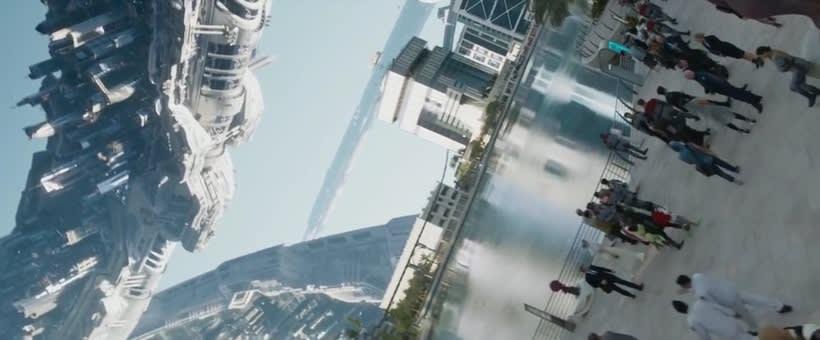 Star Trek Beyond - Layout 3