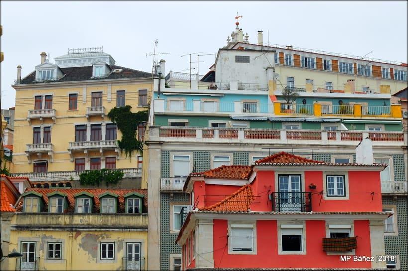 Viaje a Portugal. Parte II : Lisboa 3