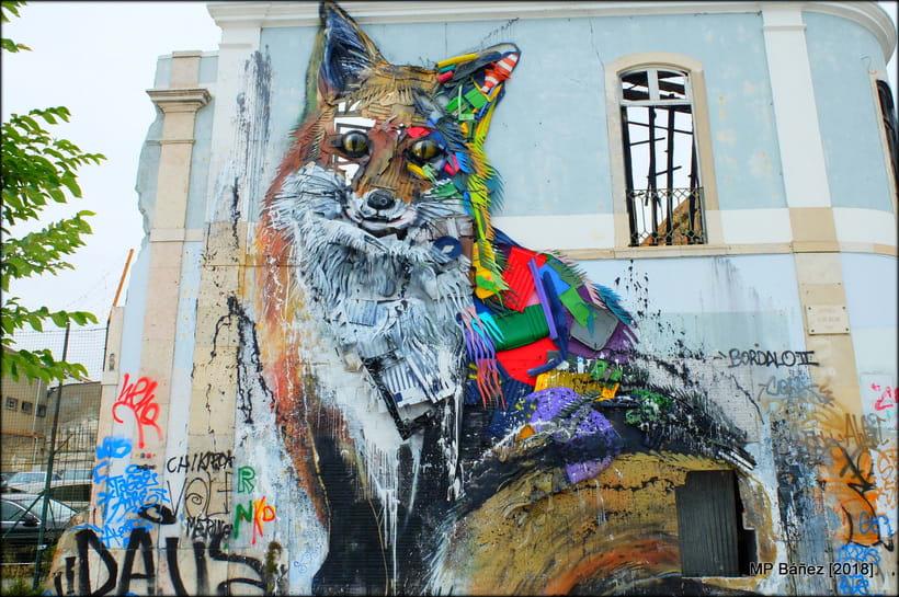 Viaje a Portugal. Parte II : Lisboa 6