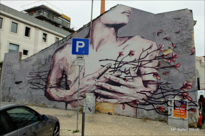 Viaje a Portugal. Parte II : Lisboa 8