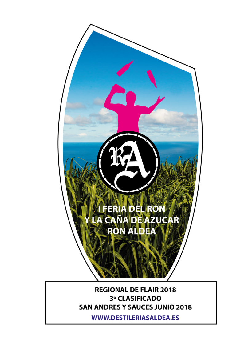 Trofeos I Feria del Ron y la Caña de Azucar 0