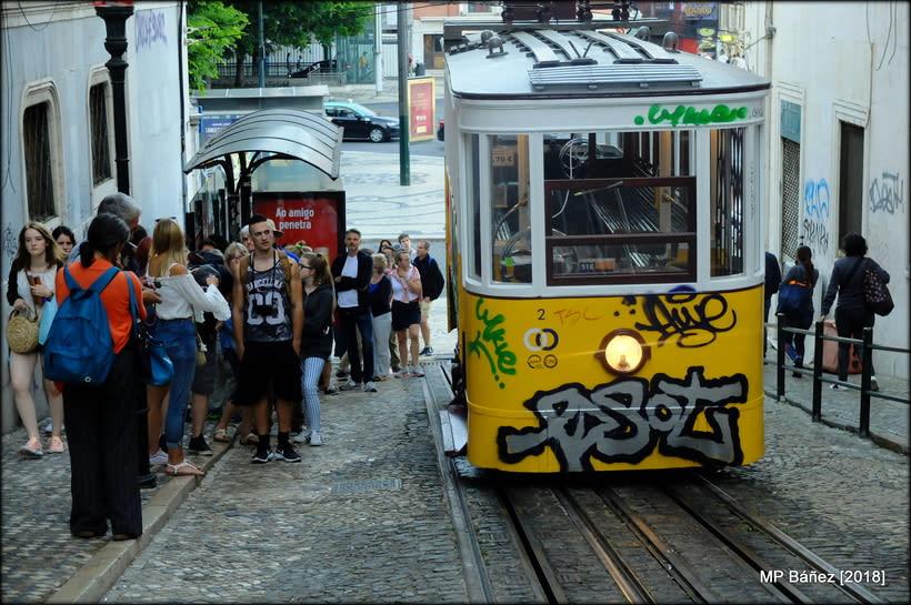 Viaje a Portugal. Parte II : Lisboa 15