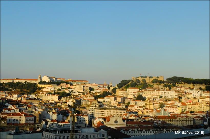 Viaje a Portugal. Parte II : Lisboa 22