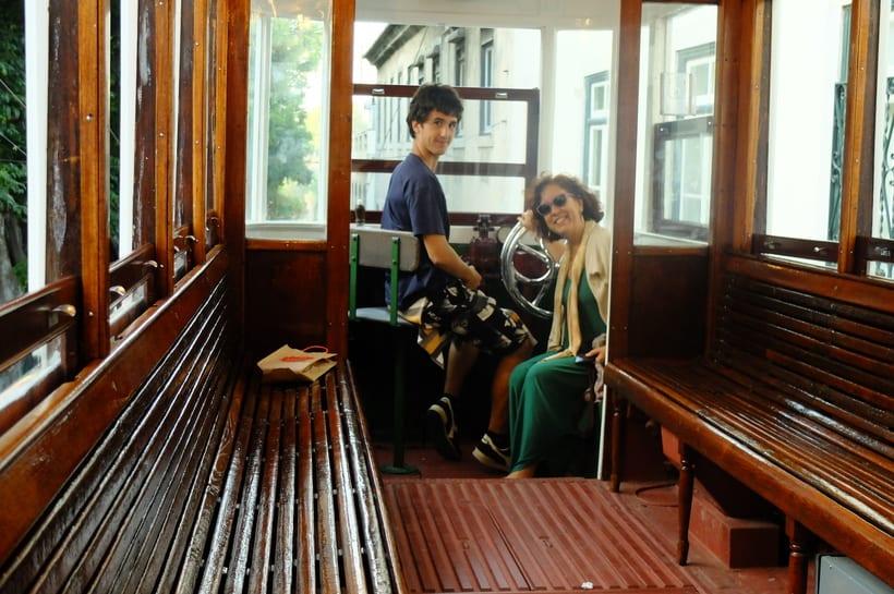 Viaje a Portugal. Parte II : Lisboa 11