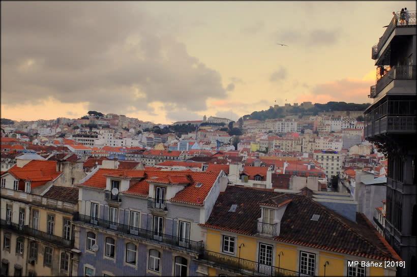 Viaje a Portugal. Parte II : Lisboa 19
