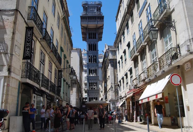 Viaje a Portugal. Parte II : Lisboa 17