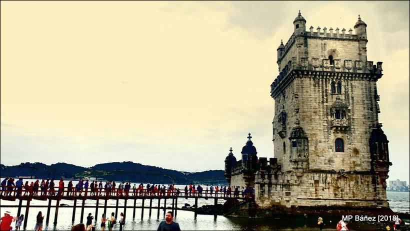 Viaje a Portugal. Parte II : Lisboa 34
