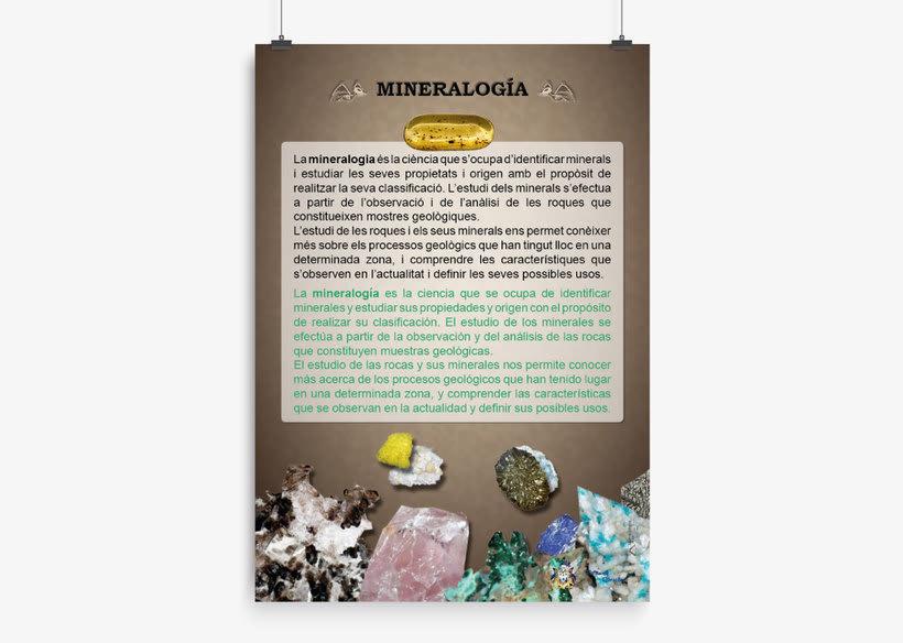 Carteles para el Museo de la Baronía de Ribesalbes, Castellón 5