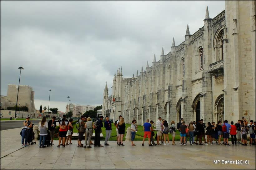 Viaje a Portugal. Parte II : Lisboa 38