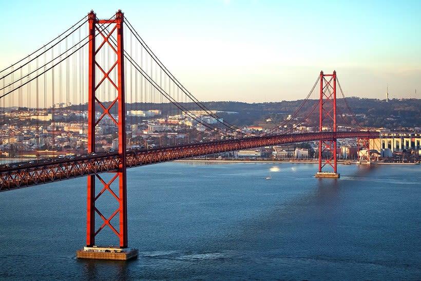 Viaje a Portugal. Parte II : Lisboa 0
