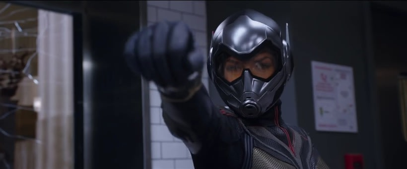 Ant-Man and the Wasp - Layout 3