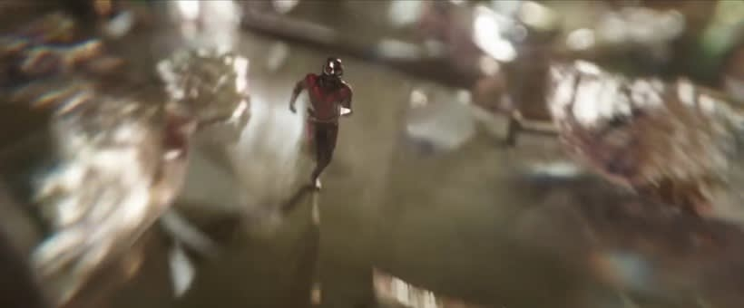 Ant-Man and the Wasp - Layout 4