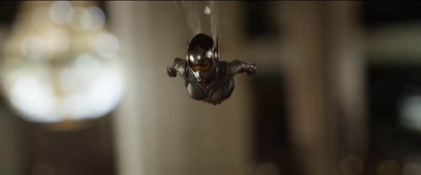 Ant-Man and the Wasp - Layout 5