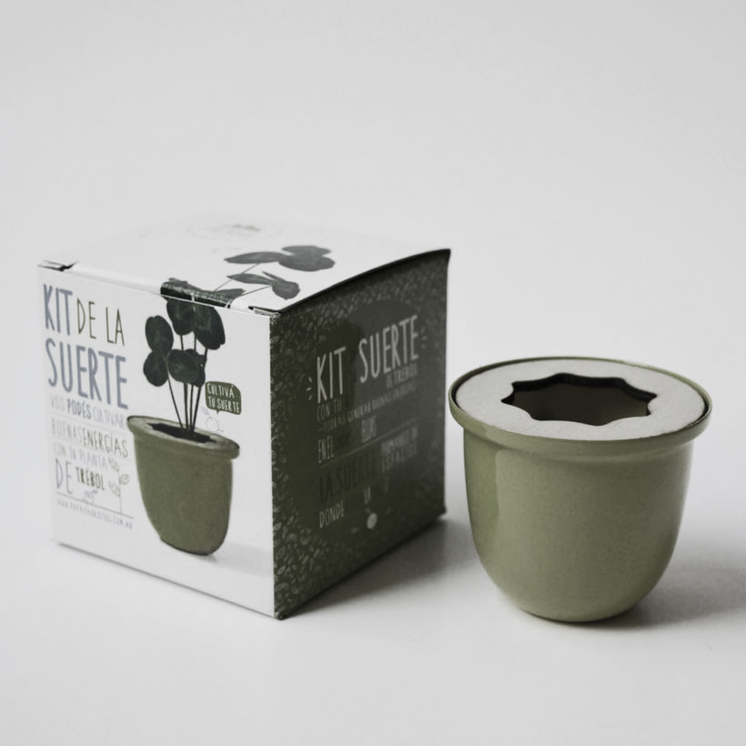 Kit Suerte 0