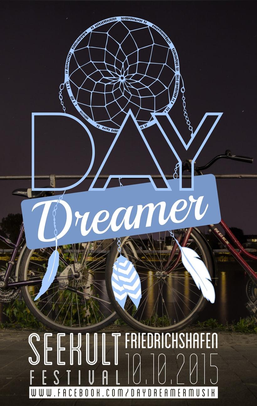 DAY DRAMER - ein cooles Konzert 6