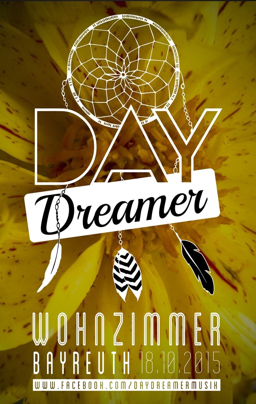 DAY DRAMER - ein cooles Konzert 8