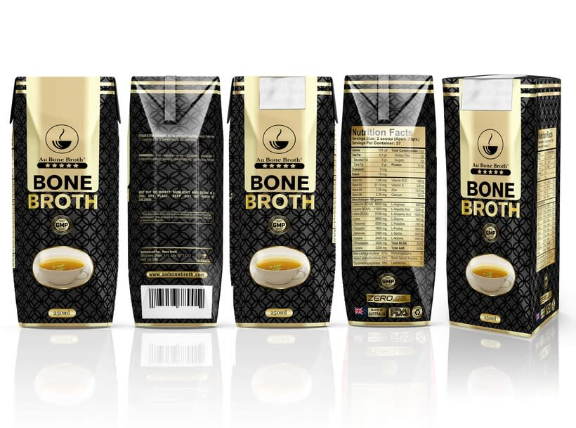 Tetra Pack - Bone Broth -1
