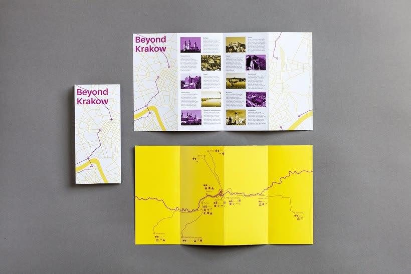 Beyond Krakow - Guía turística 0