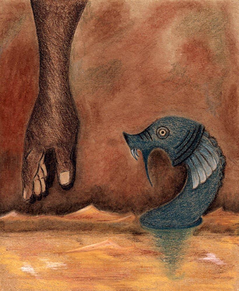 Zambeze. La leyenda del río. 4
