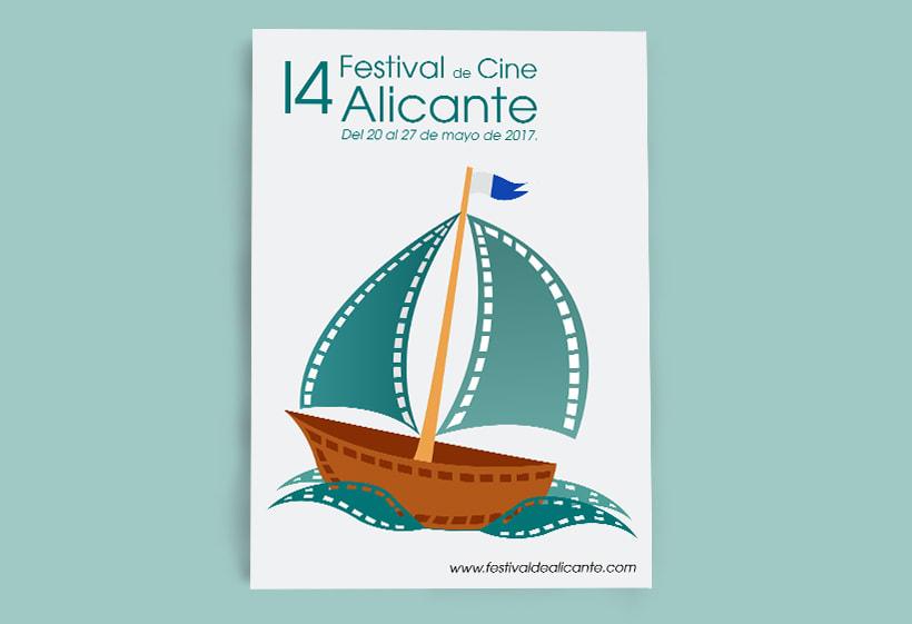 Propuesta Festival de Cine de Alicante 1