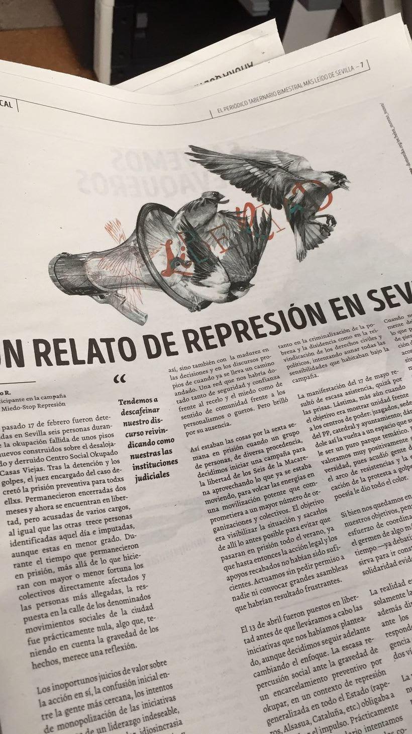 Stoprepresion 5