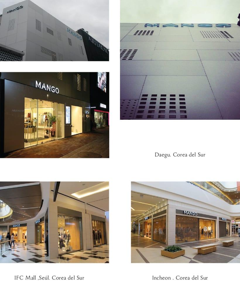 Diseño de fachadas 0
