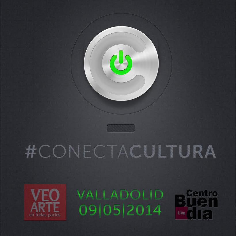 Imagen para Conecta Cultura 0