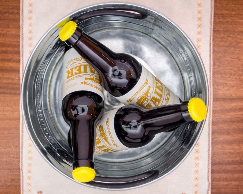 Cervezas Maier 5