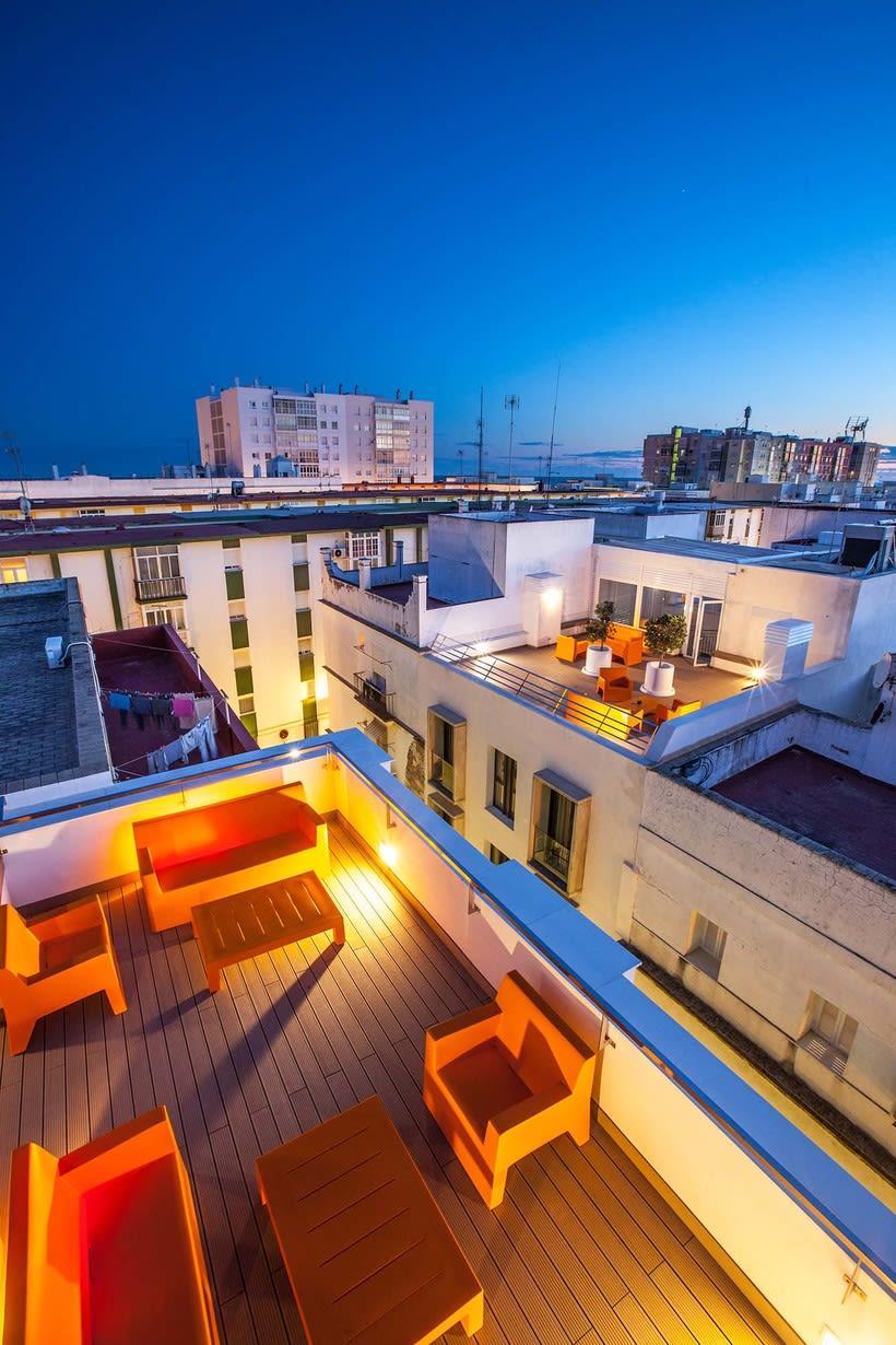 Apartamentos Maier -1